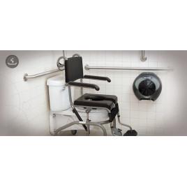 Fotel kąpielowy i toaletowy Ergolet Hera