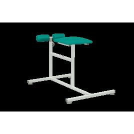 Przyrząd do wzmacniania mięśni grzbietu PWG-01