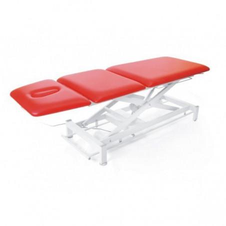 Stół do masażu i rehabiitacji Jupiter S3.F0