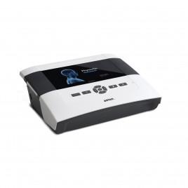 PhysioGo 601C - aparat do terapii ultradźwiękowej i laseroterapii w weterynarii