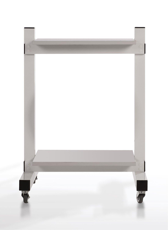 Stolik pod aplikatory pola magnetycznego