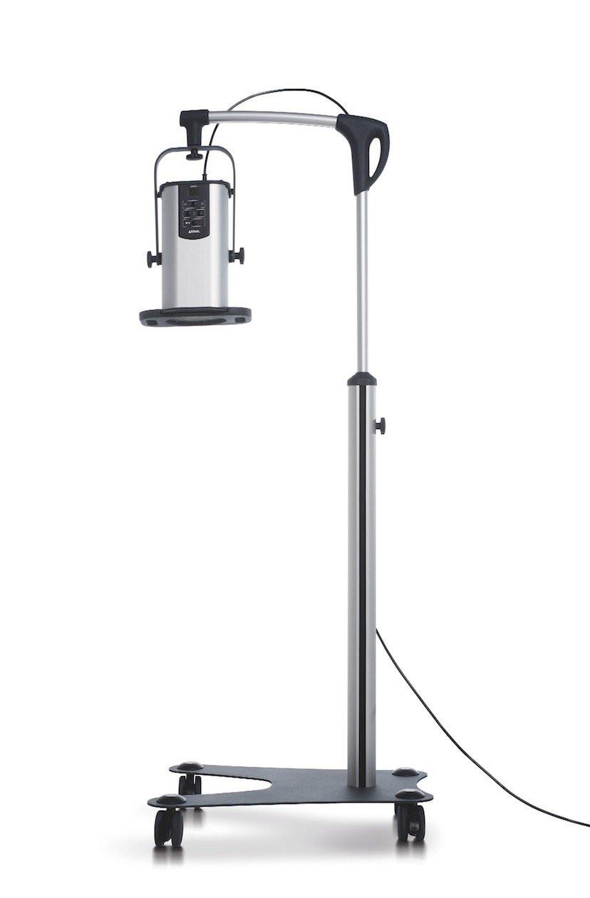 Lumina - statywowa lampa do światłolecznictwa