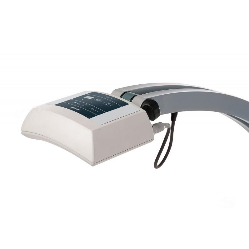 Aplikator skanujący do laseroterapii typ PM2-SK2 R+IR 100/450 mW