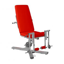 Fotel PROFI do ćwiczeń oporowych