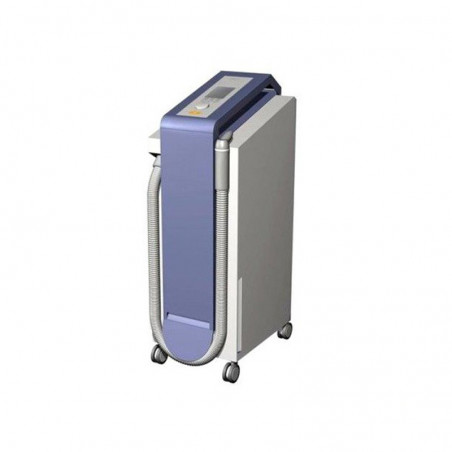 CRYOFLOW ICE-CT - aparat do krioterapii (zimne powietrze)