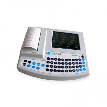 Aparat EKG M-Trace EX 3-6-12