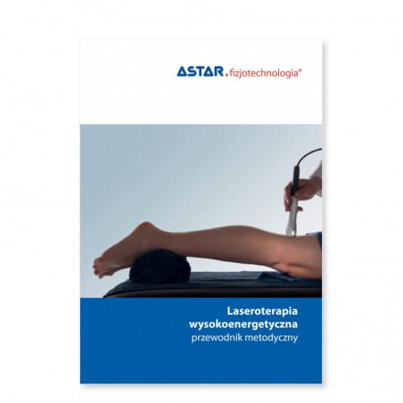 Laseroterapia wysokoenergetyczna przewodnik metodyczny