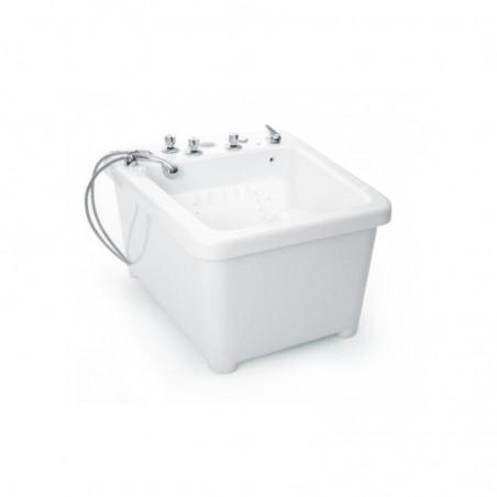 Wanna do kąpieli wirowej kończyn dolnych WKS