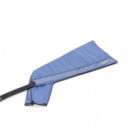Lympha Press Optimal® urządzenie do masażu ciśnieniowego z 2 mankietami na kończynę górną i 2 mankietami na kończynę dolną