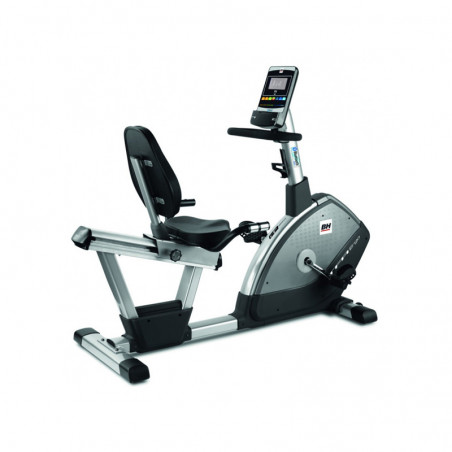 Rower Treningowy BH Fitness I.TFR ERGO BLUETOOTH H650I