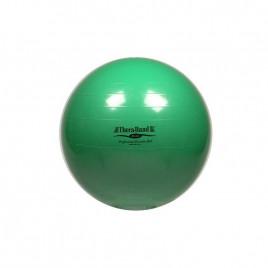 Piłka rehabilitacyjna - zielona - 65 cm