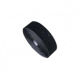 Kinesiology Tape Thera Band 5 cm x 31,4 m kolor czarno-czarny