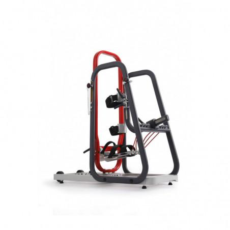 Avior - urządzenie do rehabilitacji stawu skokowego i kolanowego