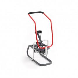 Draco urządzenie do rehabilitacji stawu skokowego