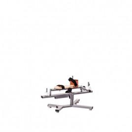 Krzyżak PS-K przyrząd do ćwiczeń stawu skokowego