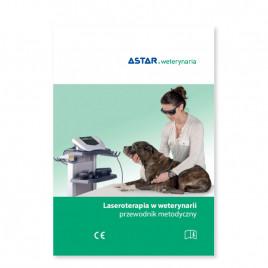 Laseroterapia w weterynarii - przewodnik metodyczny