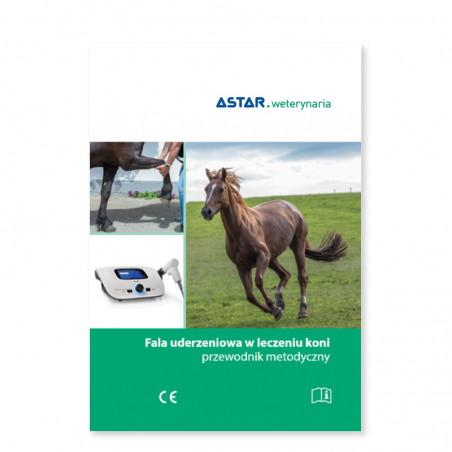 Fala uderzeniowa w leczeniu koni - przewodnik metodyczny
