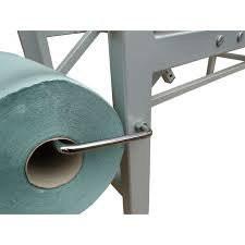 Wieszak na ręcznik do kozetek metalowych KZ