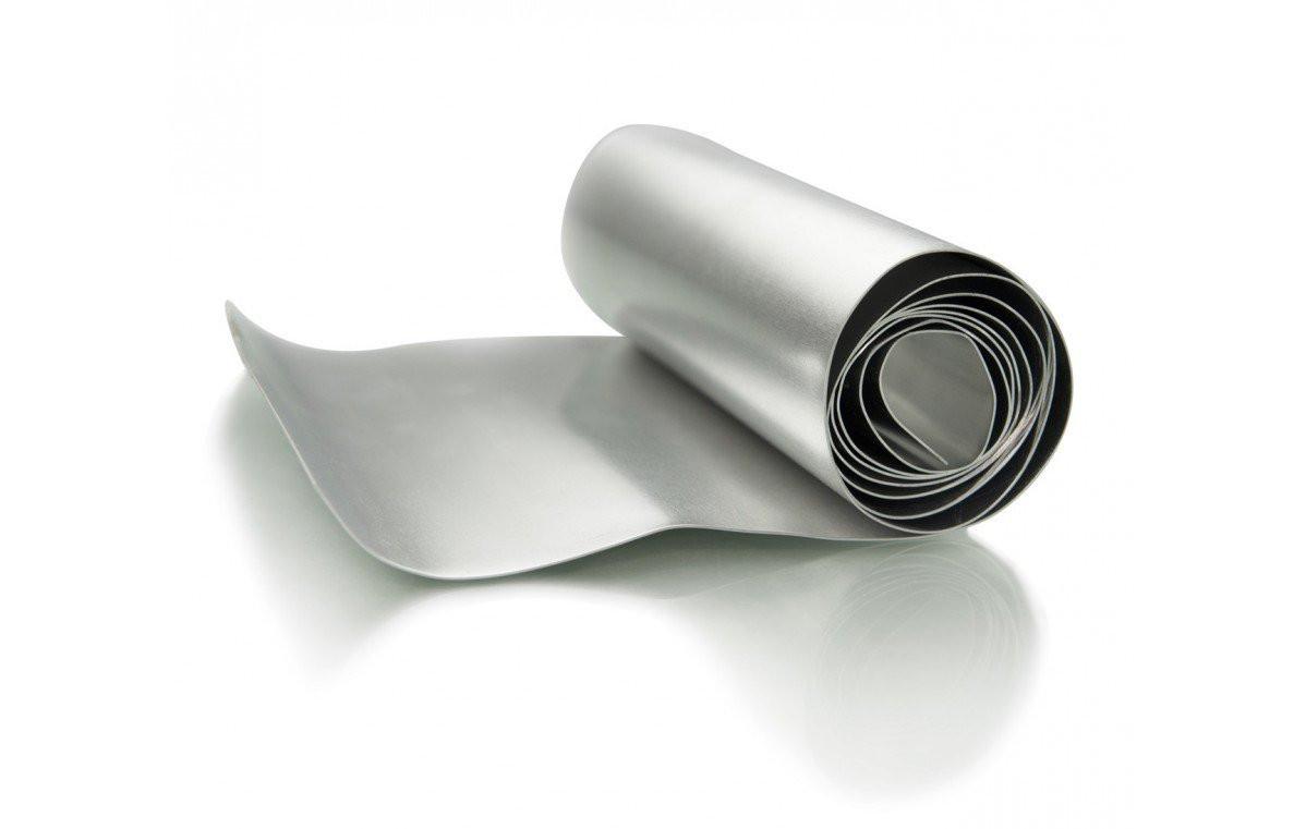 Folia aluminiowa (1 mb)