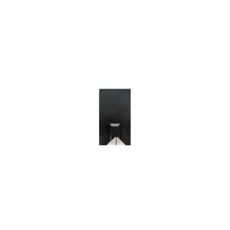 Elektroda silikonowo-węglowa 7x10 cm