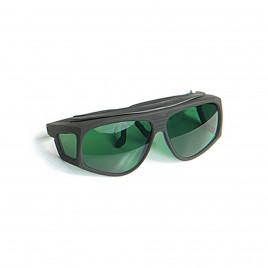 Okulary ochronne do laseroterapii biostymulacyjnej