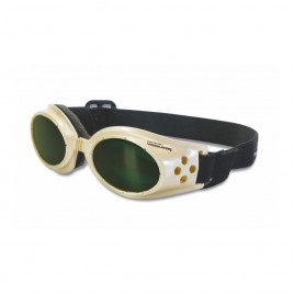 Okulary ochronne dla zwierząt Doggles