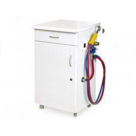EKOPOMPA - zestaw do zasilania aparatu Aquavibron