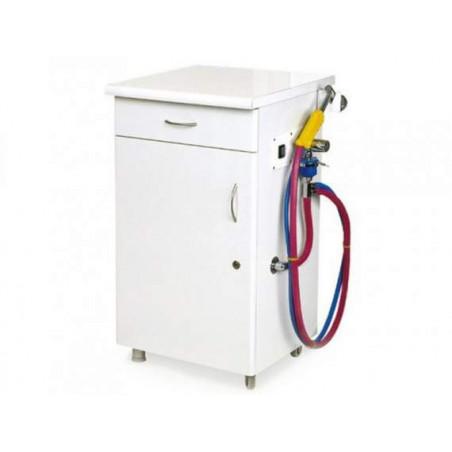EKO-POMPA - zestaw do zasilania aparatu Aquavibron