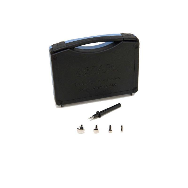 Elektrody punktowe - zestaw rozszerzony