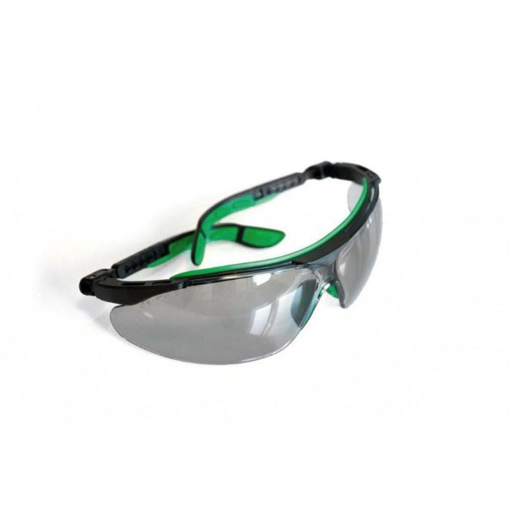 Okulary ochronne do lampy sollux dla pacjenta