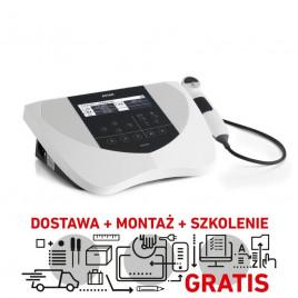 Sonaris M - aparat do sonoterapii w weterynarii