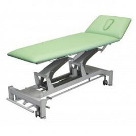 TERAPEUTA M-S2.F0 stół rehabilitacyjny