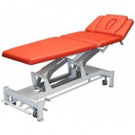 TERAPEUTA M-P7.F4 stół rehabilitacyjny z pivotem