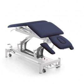 TERAPEUTA M-P5.F4 stół rehabilitacyjny z pivotem