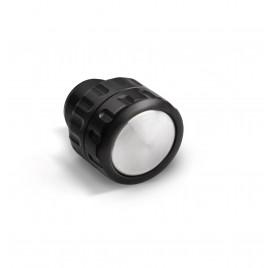 Transmiter stalowy typu TR35 - średnica 35 mm, do medycyny estetycznej (Impactis M/M+)