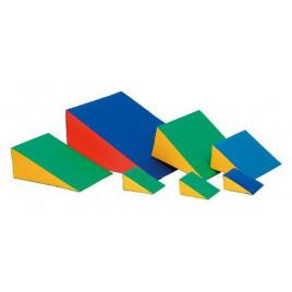 Klin rehabilitacyjny 20x15x10 (dł. x szer. x wys.)