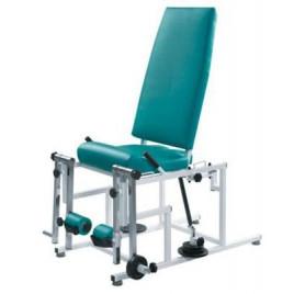 Fotel do ćwiczeń oporowych FRT