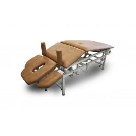 Stół do masażu SM-2E-Ł rp