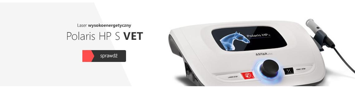 Laseroterapia w weterynarii - akcesoria - Sklep Astar