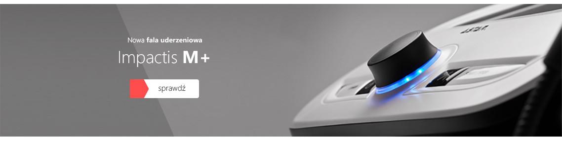 Fala uderzeniowa - aparaty i akcesoria - Sklep Astar
