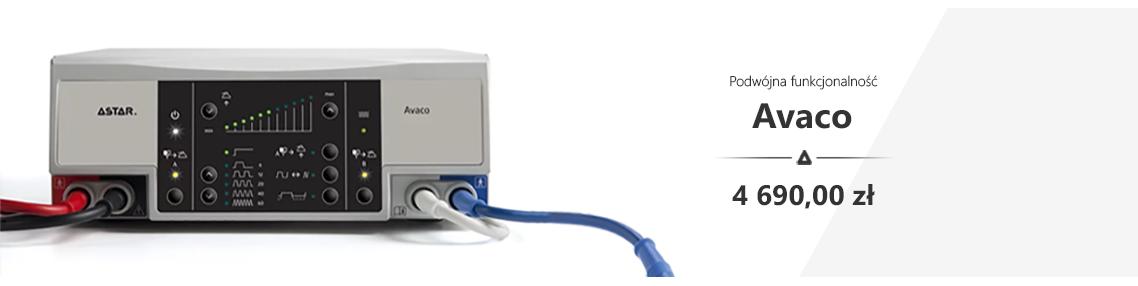 Akcesoria do terapii podciśnieniowej - Sklep Astar