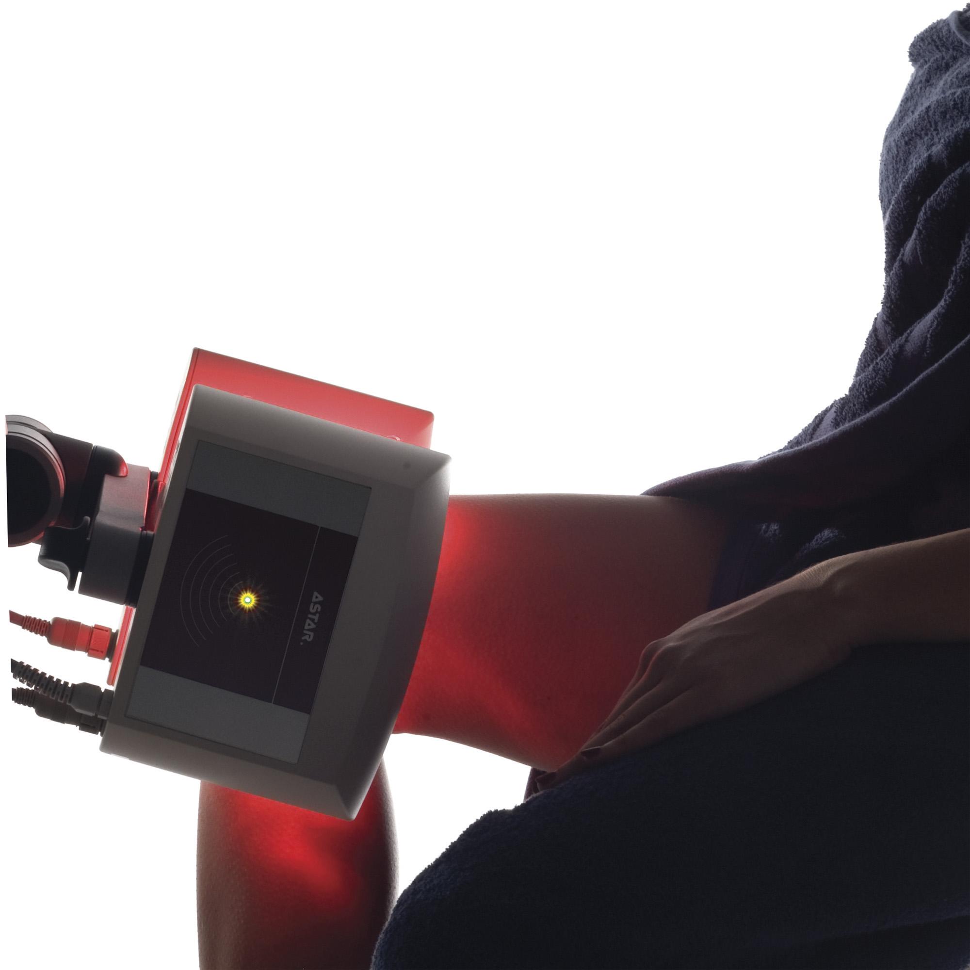 urządzenie do magnetoterapii zabieg