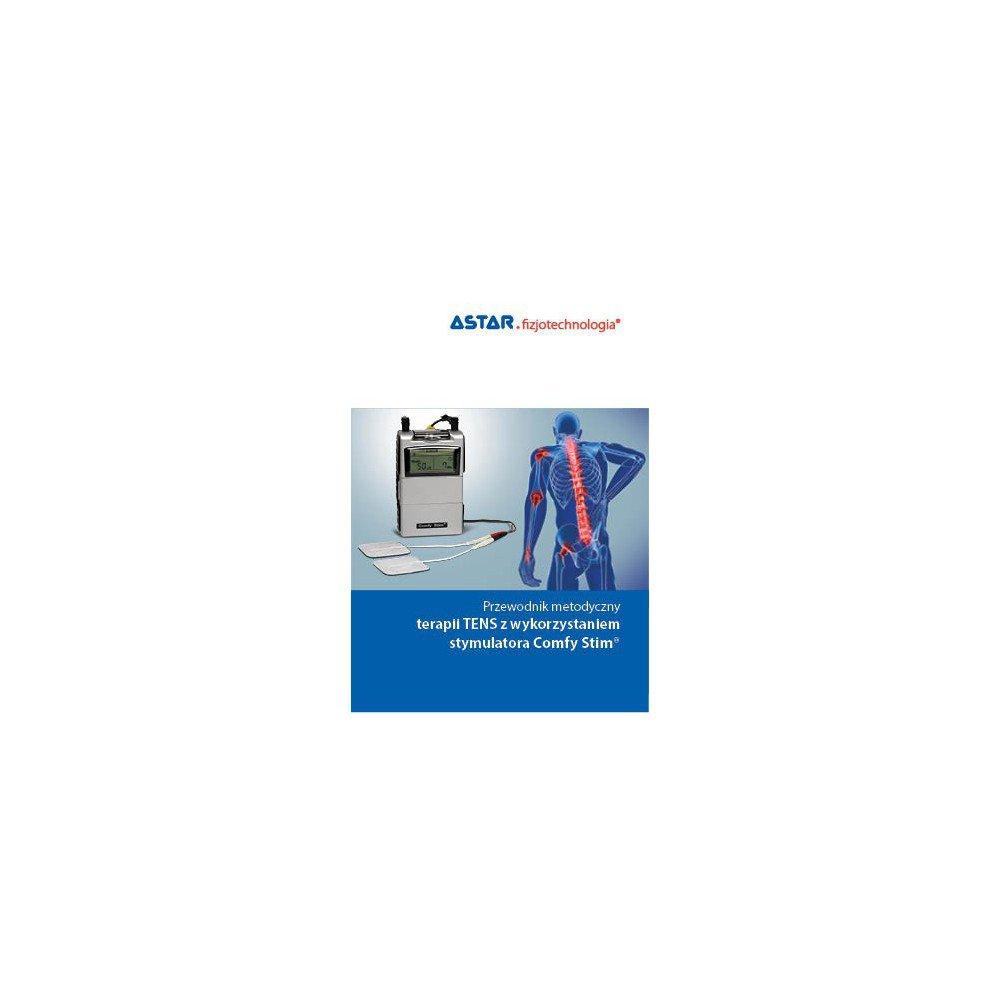 elektrostymulator tens - przewodnik