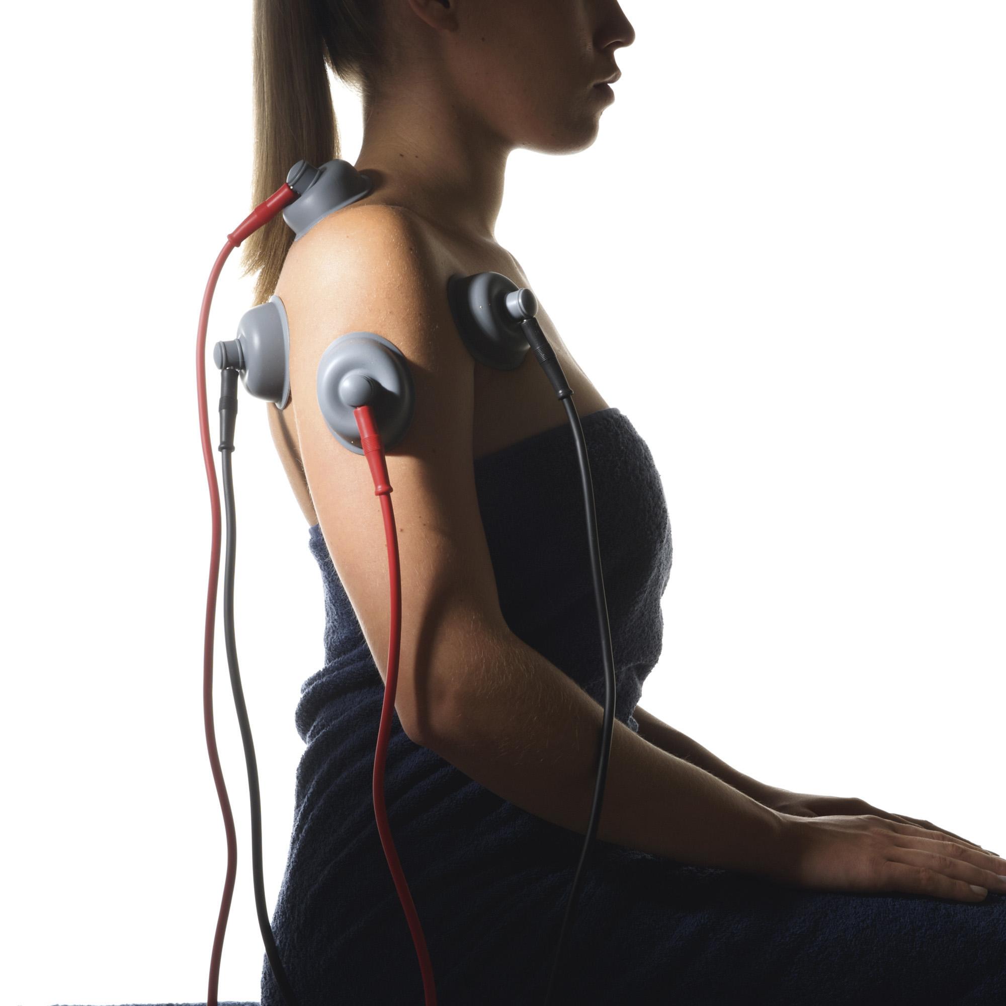 terapia podciśnieniowa - zabieg