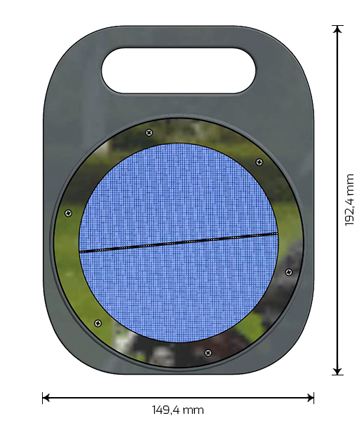 filtr niebieski sollux