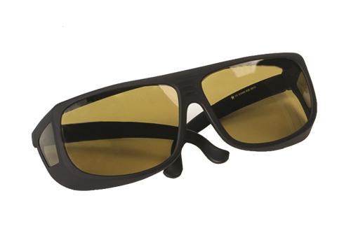 okulary ochronne do laseroterapii