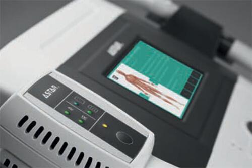 aparat do laseroterapii
