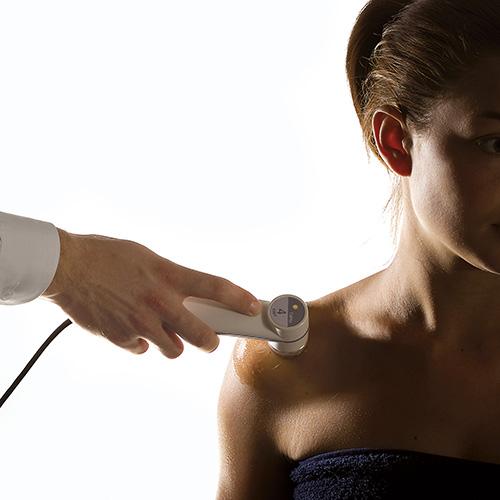urządzenie do sonoterapii
