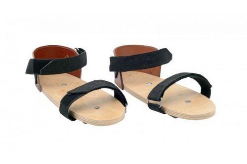 sandały stabilizujące