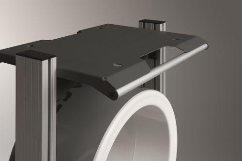 stolik pod aplikator magnetoterapii
